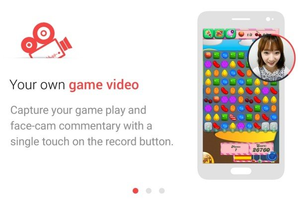 Game-Recorder-Plus-App
