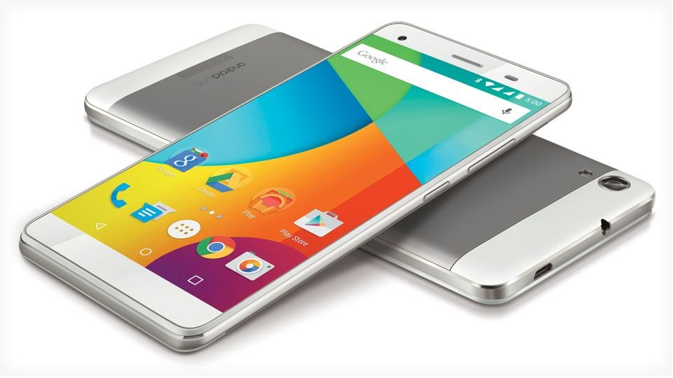 Google Unveiled Second Generation Android One Phone in India 6
