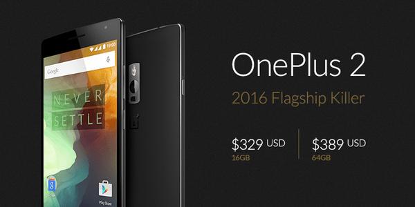Oneplus-2-pricing