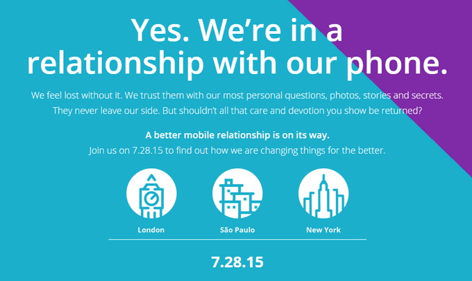 Motorola Event On July 28th, Possible Moto G 2015 Release 1