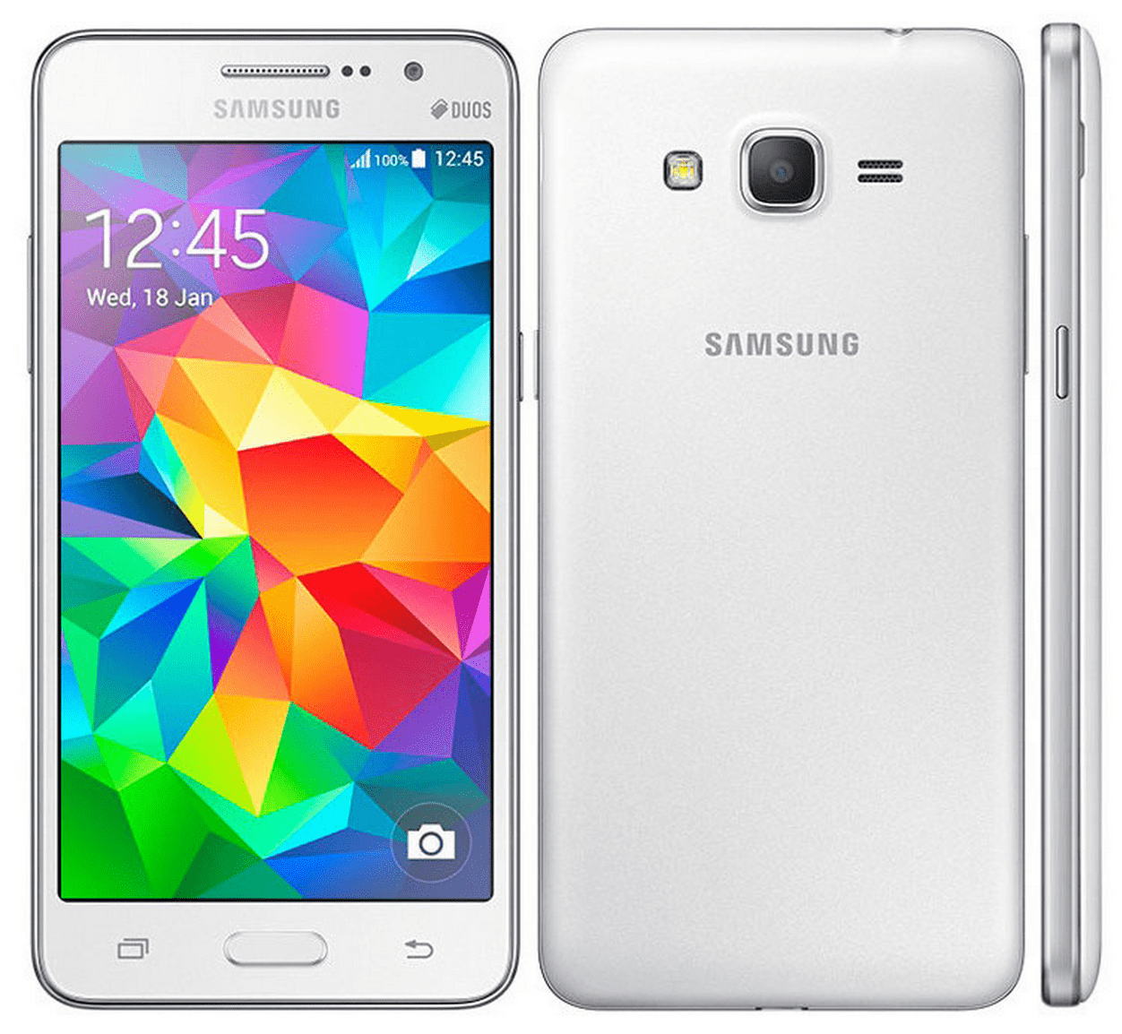 Samsung Galaxy Grand Prime Gets Android 5.1.1 Lollipop 1