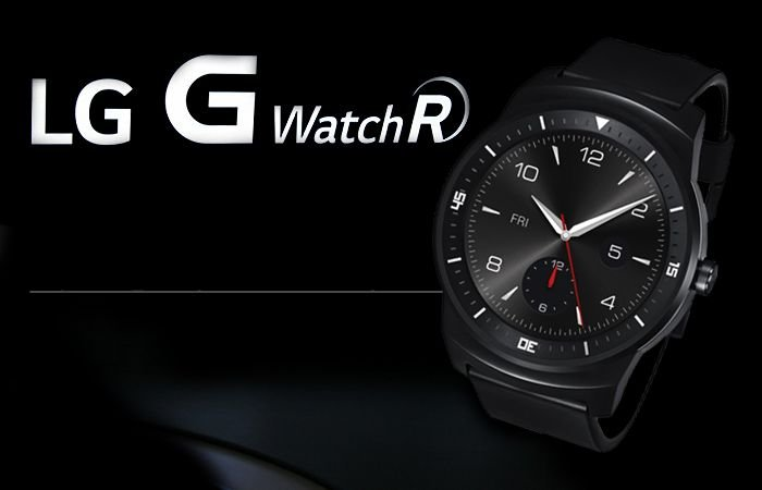 The Latest Android Wear Update Brings Interactive Watch Faces And Wi-Fi Support to LG G Watch R 1