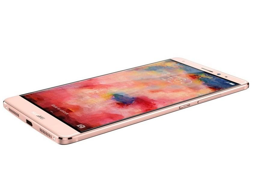 Huawei Officially Announces the Huawei Mate S