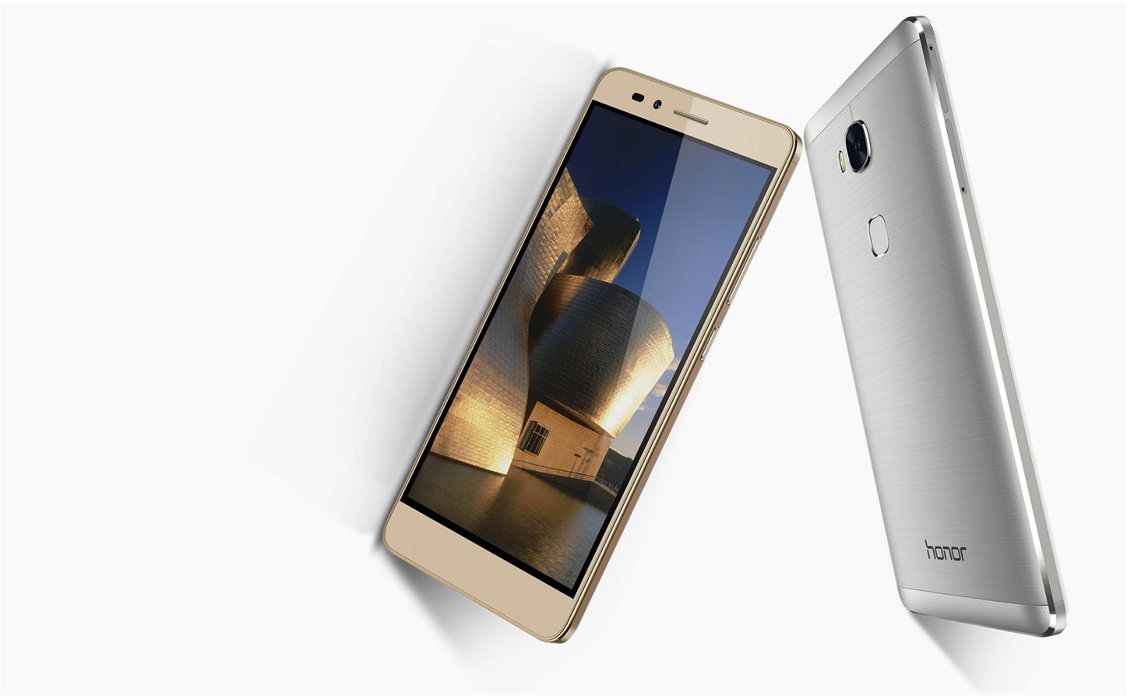 Huawei Honor 5X is Launched in China With 5.5 Inch 1080p Display 6