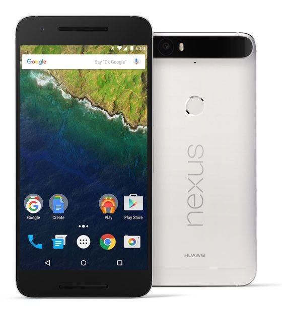 Root Nexus 6P on Android 6 0 Marshmallow with SuperSU [How To]