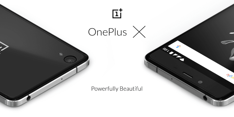 OnePlus X Announced - Best Budget Smartphone 1