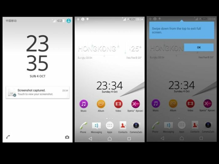 Update Xperia Z2 to Android 5 1 1 MX Rom Lollipop Custom