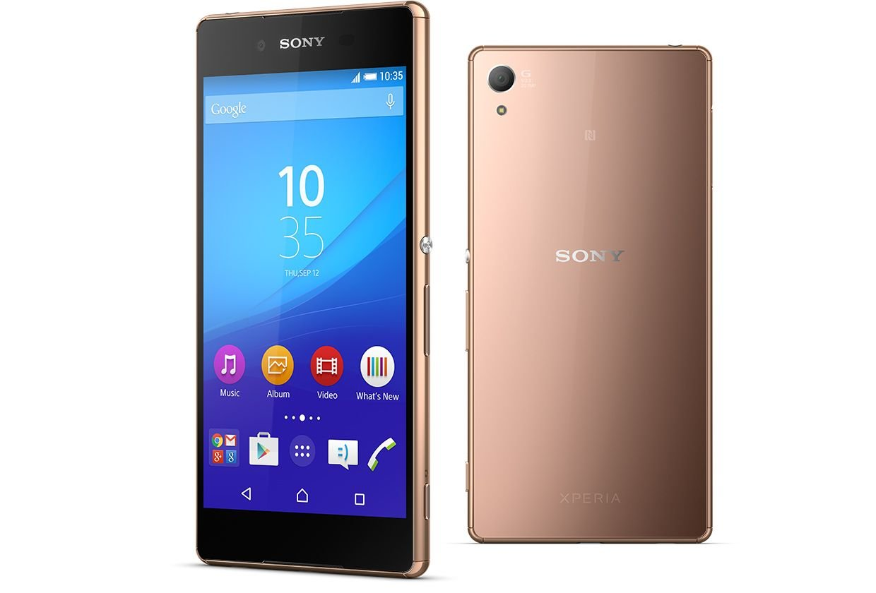 Sony Xperia Z3+ is Now Officially Available in The USA 6