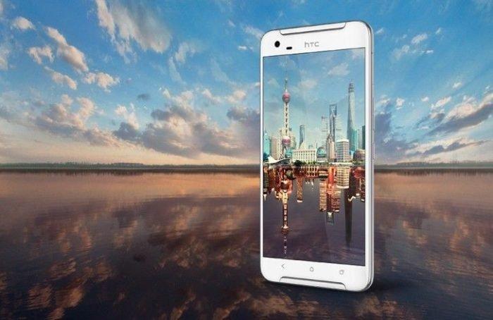 HTC One X9-F