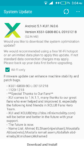 Infinix Hot Note Gets Another Update, Adds One-Hand Operation Mode 2