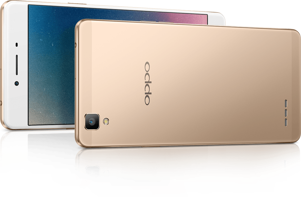 OPPO A53 is Official, A Metal Build Mid Range Smartphone 1
