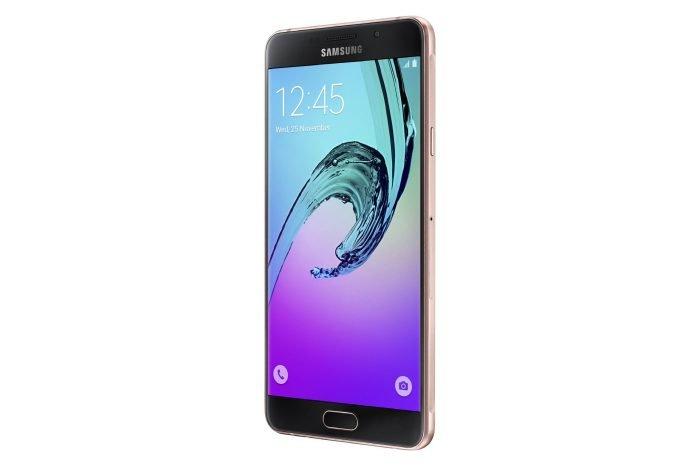 Samsung-A-Series