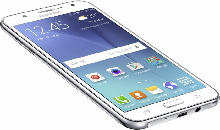 Update Galaxy J7 J700H to XXU1AOK5 Android 5 1 1 Stock