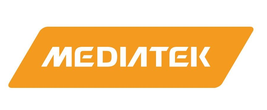 MediaTek Logo (High Resolution)
