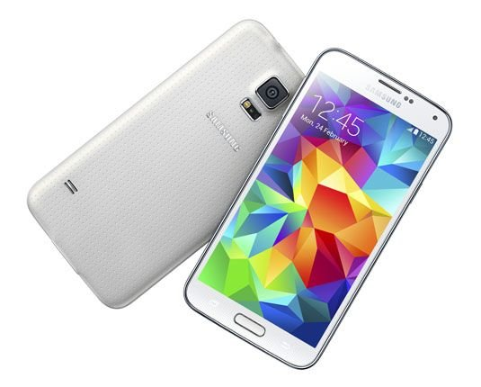 Samsung Galaxy S5 Marshmallow Update Now Available in India 1