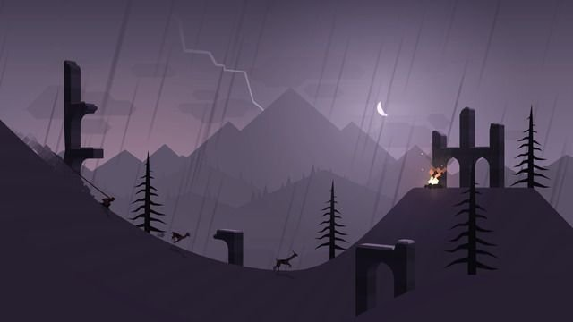 Popular Snow Boarding Game Alto's Adventure Is Now Available On Android 7