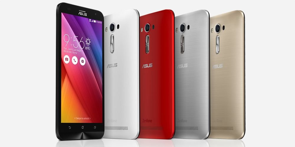 Asus Android Marshmallow
