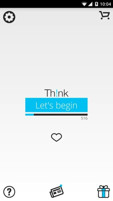 Think Game