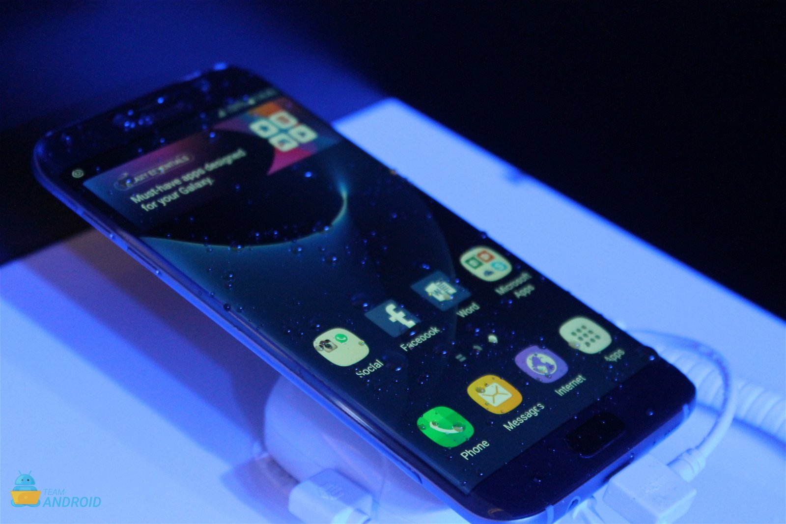 HOW TO: Install Galaxy S7 Edge TWRP Recovery - Tutorial / Guide