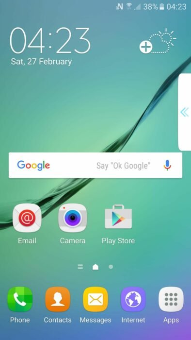 Install Android 6 0 1 Pure Stock ExtraLite on Galaxy S6 G920F