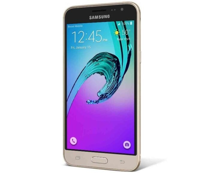 HOW TO: Install Galaxy J3 (2016) XXU0APB7 Android 5 1 1