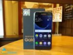 Samsung Galaxy S7 Edge: Unboxing and Initial Impressions 1