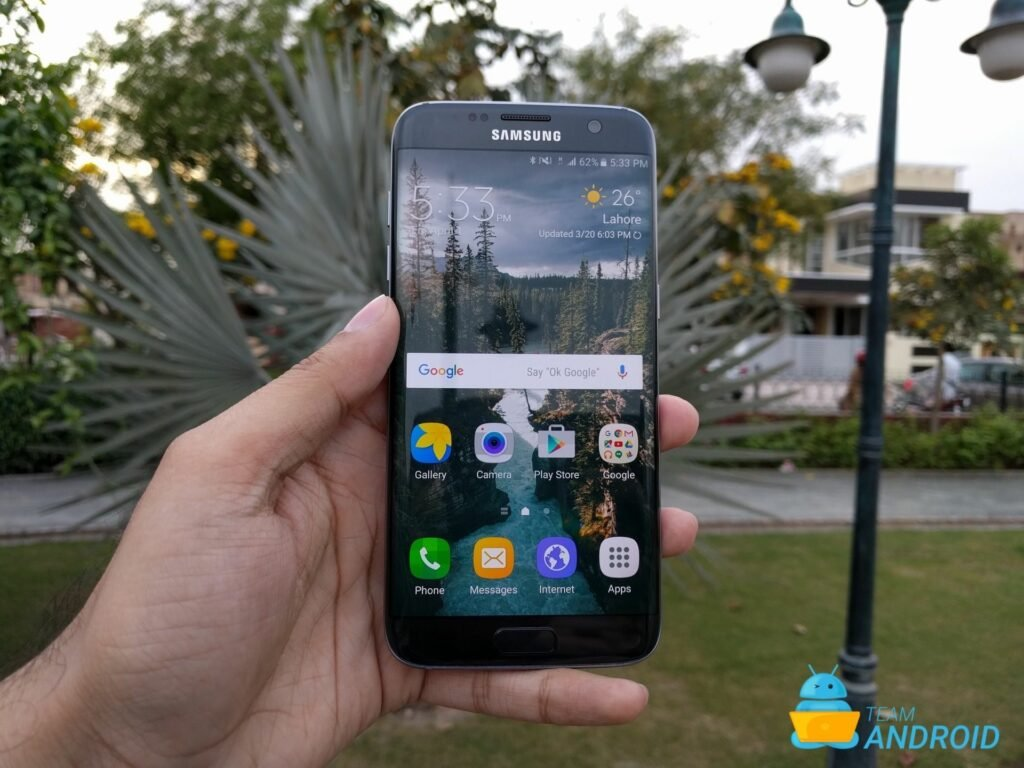Install AT&T Galaxy S7 Edge UCU4CRE4 Android 8 0 Oreo Firmware