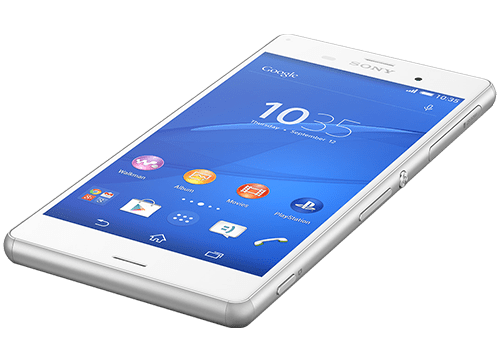 Update Xperia Z3 D6603 to Android 8.1.0 Unofficial OmniROM Oreo Custom Firmware 10