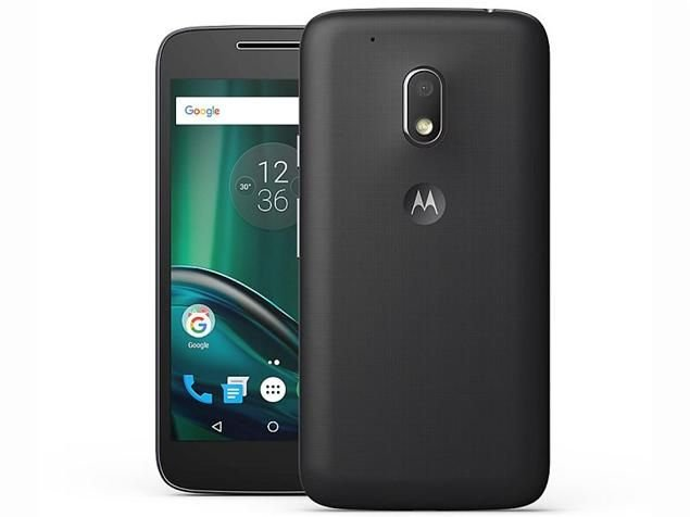 How To Take Screenshots On Moto G4 Play Tutorial Guide