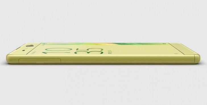 Meet the Sony Xperia XA Ultra with 16 MP Front Camera 1