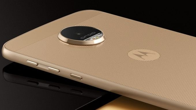 Moto Z Will come with Unlimited Original Quality Google Photos backup for 2 years 1
