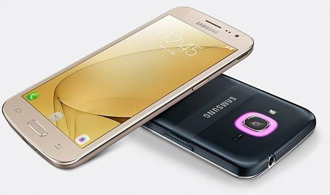 Samsung Galaxy J2-2016