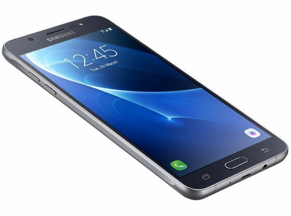 Enter Recovery Mode on Samsung Galaxy J5 (2016) - Tutorial