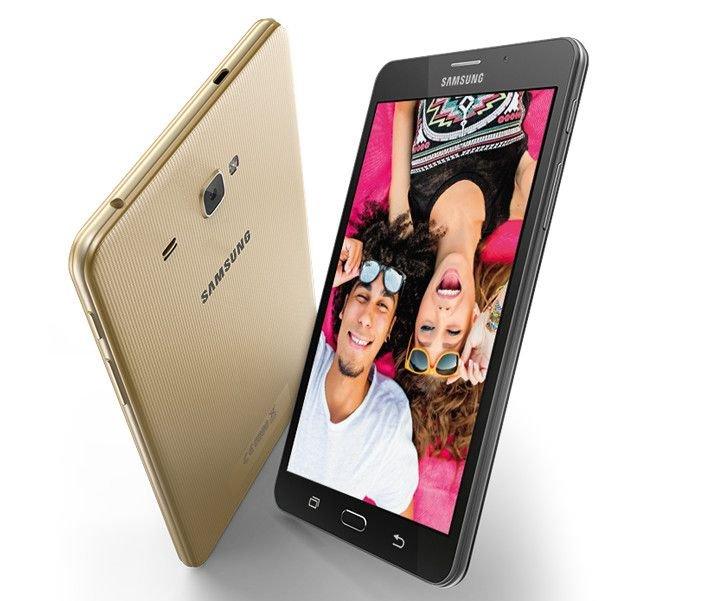 Meet the Samsung Galaxy J Max with 4000mAh Battery 1