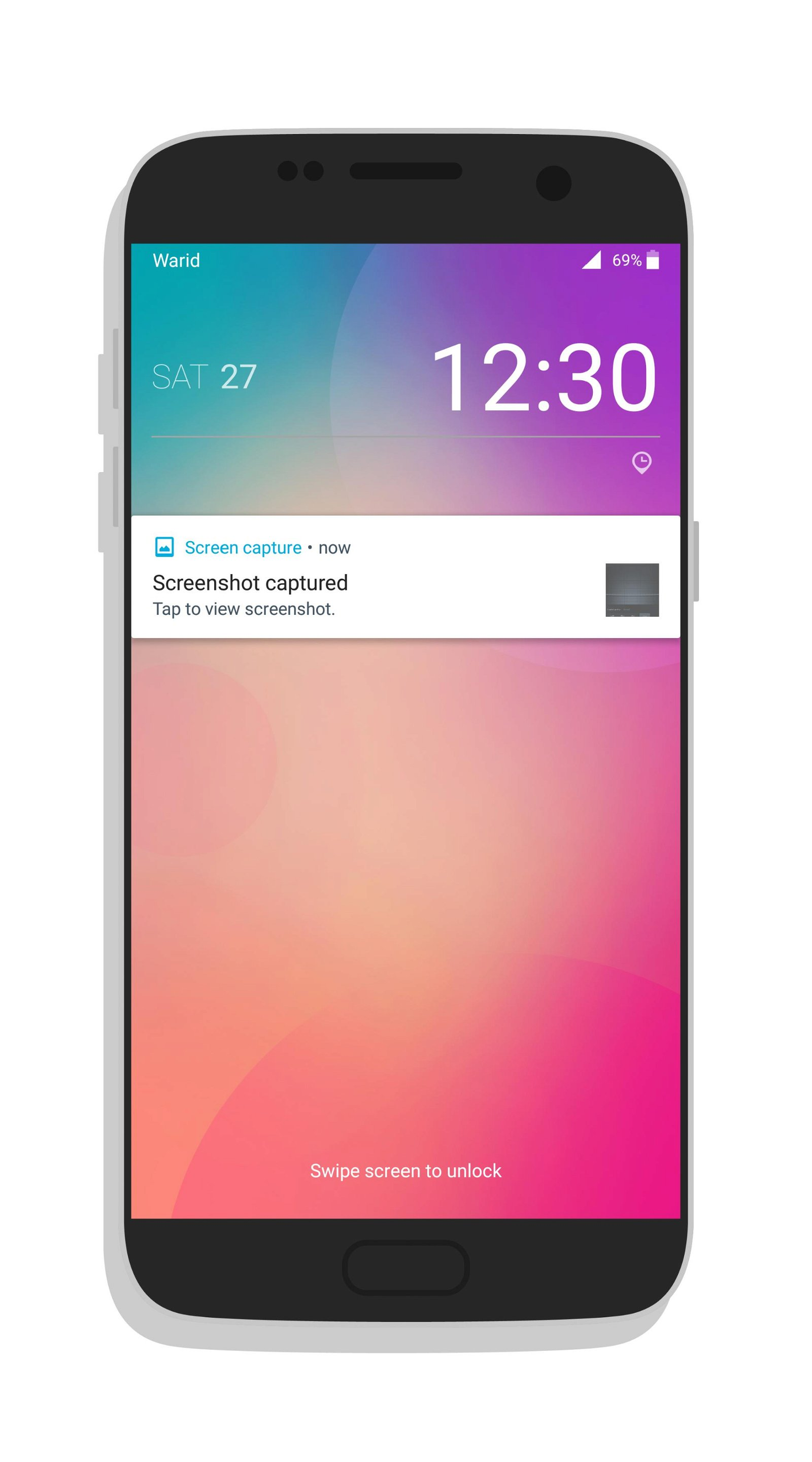 Update Galaxy S6 Edge G925I to Android 6 0 1 Nexify Marshmallow