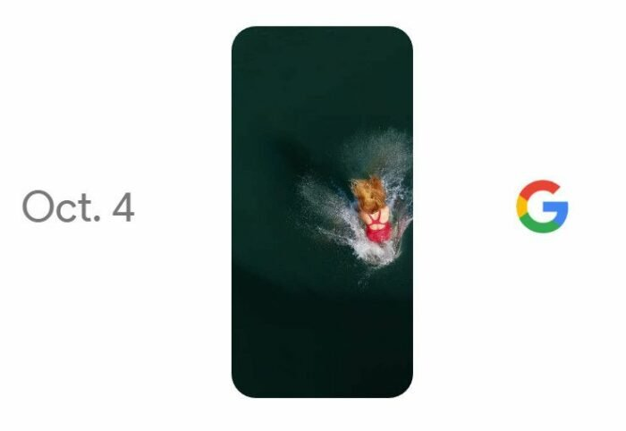 live stream of google pixel oct 4 event