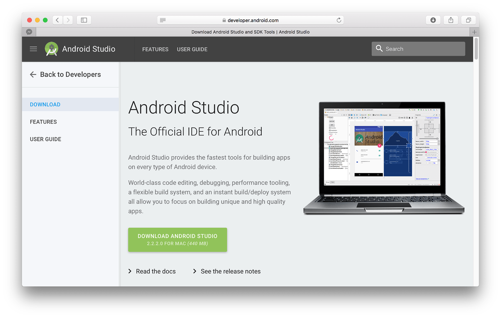 How to Install ADB and Fastboot with Android SDK Tools on macOS / OS X 1
