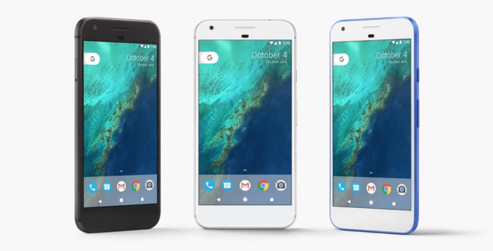 Update Google Pixel to Android 8.0 Oreo Factory Image