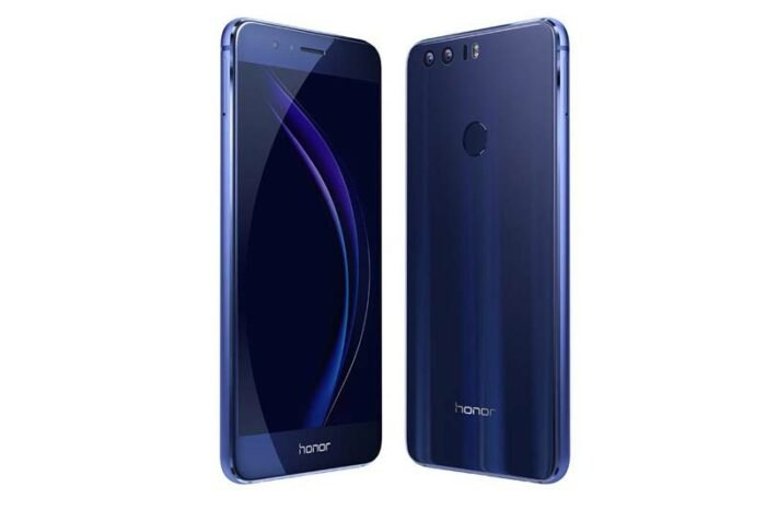 Huawei-Honor-8-Blue