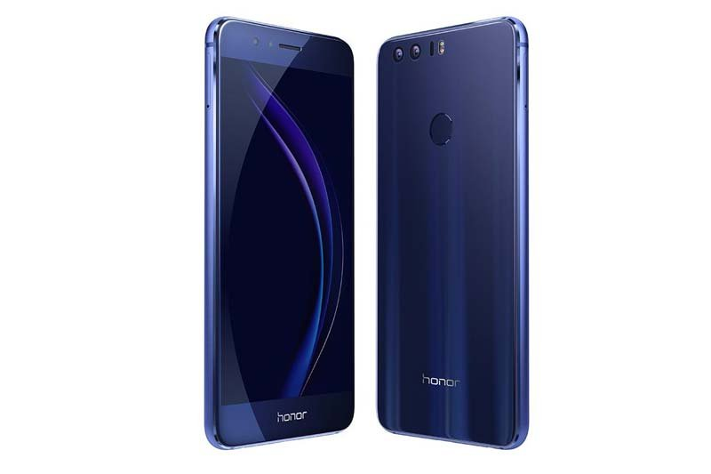 Install TWRP 3.0.2 Recovery on Huawei Honor 8 - Complete Guide 1