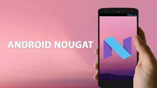 Update Xperia Z2 to Android 7 1 1 AOSP Nougat Custom Firmware