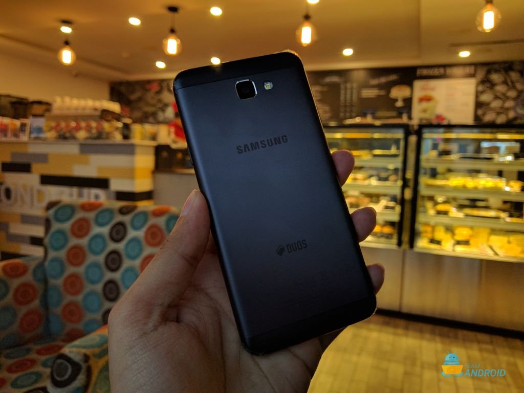 Update Galaxy J5 Prime to Android 8 1 Oreo Firmware [How To] - Tutorial