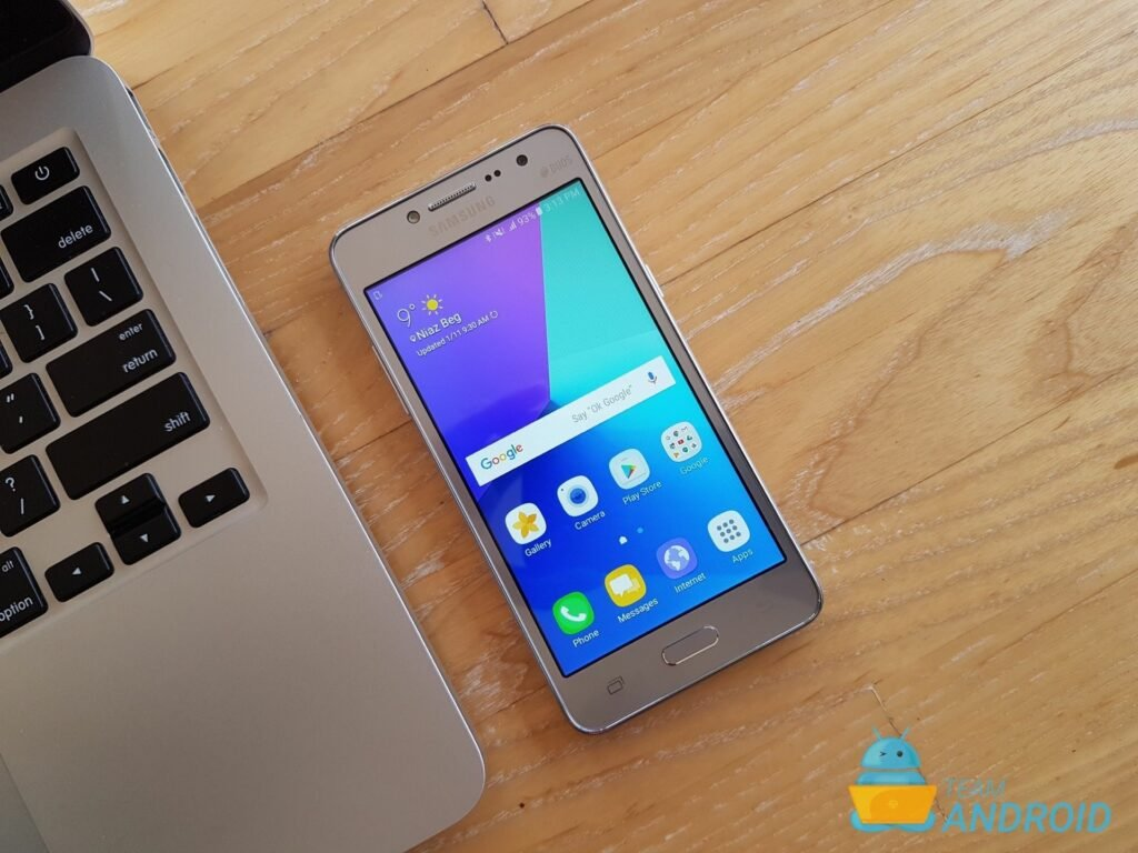 Factory Reset Samsung Galaxy Grand Prime Plus How To Tutorial Guide