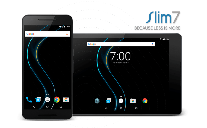 Update HTC One (M9) to Android 7 1 1 Slim7 Nougat Custom Firmware