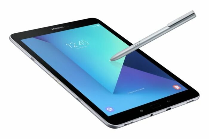 Root Galaxy Tab S3 (T820 / T825) on Android 7 0 Nougat with SuperSU
