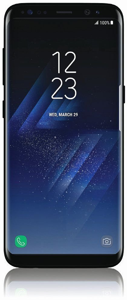 Samsung Galaxy S8 Render Leaks Before Launch 2