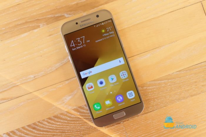 Samsung Galaxy A5 2017 Review: Features, Technical Specs