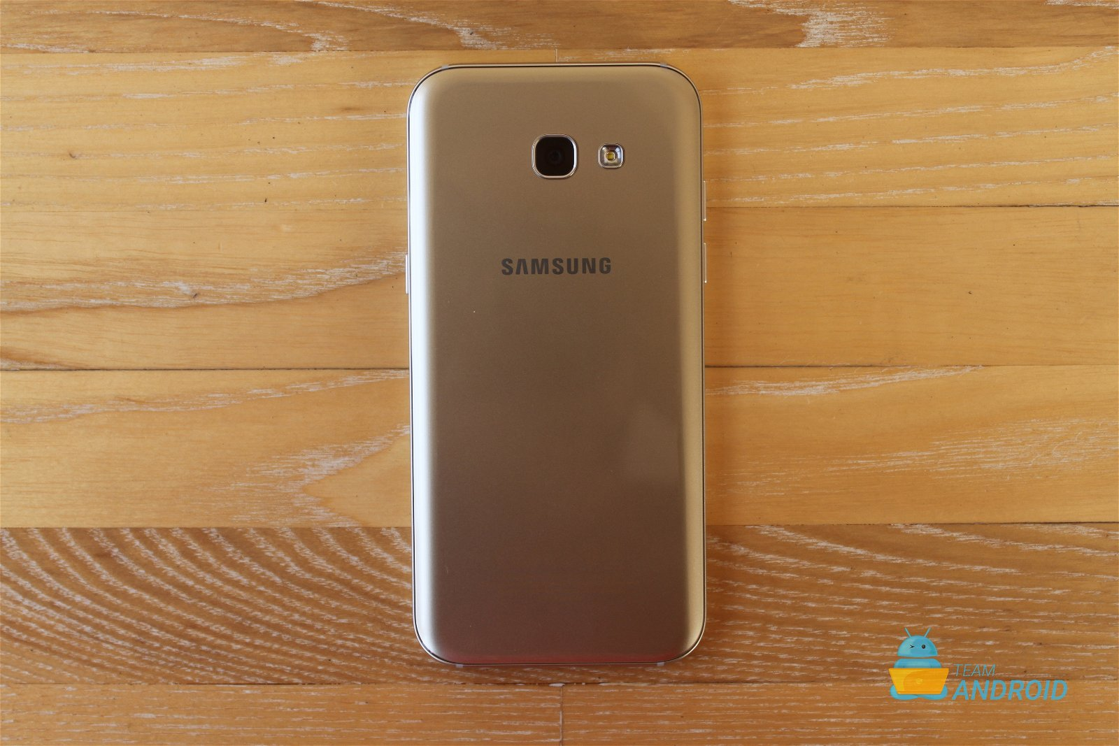 Root XXU4CRD5 Android 8 0 on Galaxy A5 (2017) A520F Oreo Firmware