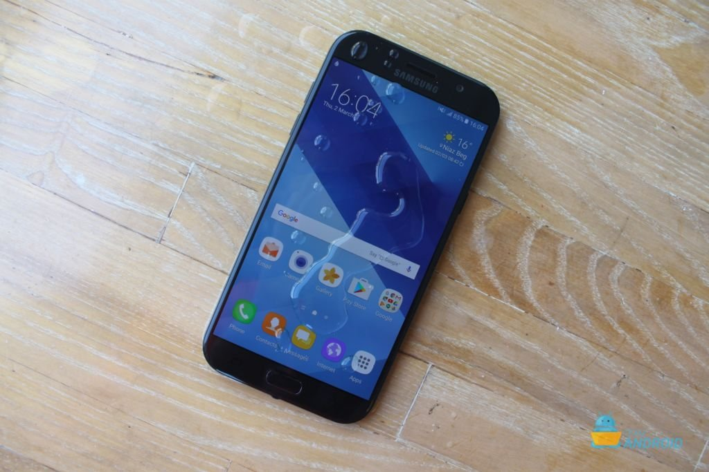 Root Galaxy A7 (2017) on Android 6 0 Marshmallow with
