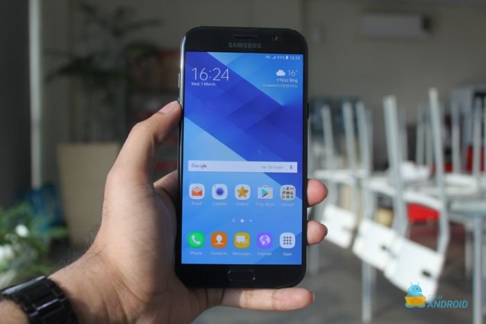 root galaxy a7